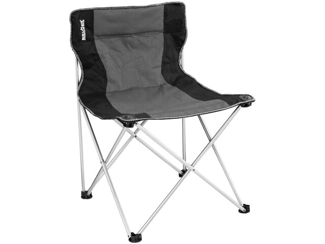 Brunner Action Classic HS Chair grey/black